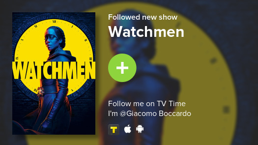 test Twitter Media - I just added Watchmen to my library! #tvtime https://t.co/aTAGErc4wx https://t.co/Iicjktag14