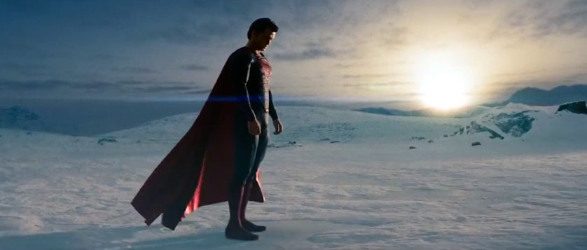 Man of Steel Appreciation.  #ReleaseTheSnyderCut <br>http://pic.twitter.com/B9zY6ZvSZH