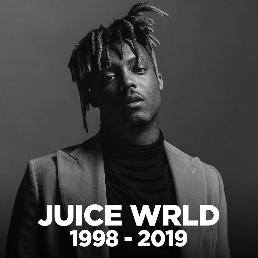 Juice WRLD, Rising Rap Artist, Dies at 21