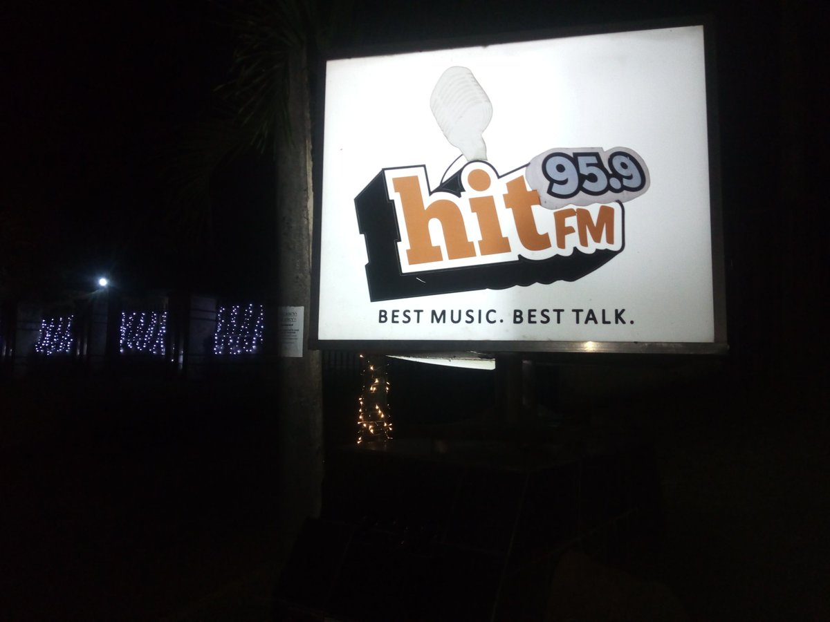 PhotoA:This is the only place Christmas is happening along the highway @HitFMCalabar PhotoB: No street light everywhere is dark in calabar...I wonder what will happen during the carnival #Drugs #cardibinnigeria #cardibinGhana #CalabarTwitterhangout2