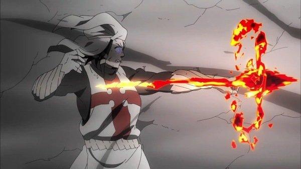 りんか 炎炎 ノ 消防 隊