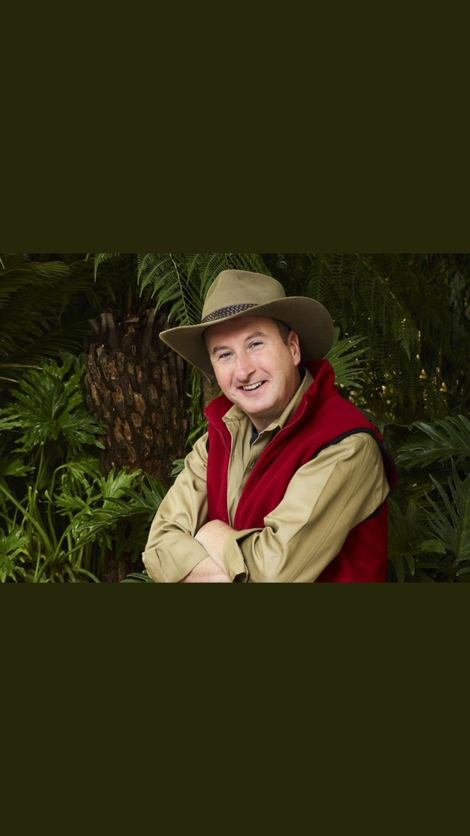 Gonna tell my kids this was the king of the jungle 2019 #imacelebrity  #ImACeleb <br>http://pic.twitter.com/PMRvLHwiHh