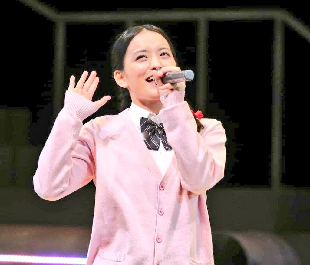 おは光子!!🎤丸尾不動産観劇から今日でちょうど1週間。今思い返しても本当に素晴らしい舞台でした。最近自分の親がどんどんと衰えてきていて色々とモヤモヤしていた時期だったから、こういった難しい問題を笑いと涙に変えてくれる舞台を見に行けて本当に良かった!🙌#たこやきレインボー#清井咲希