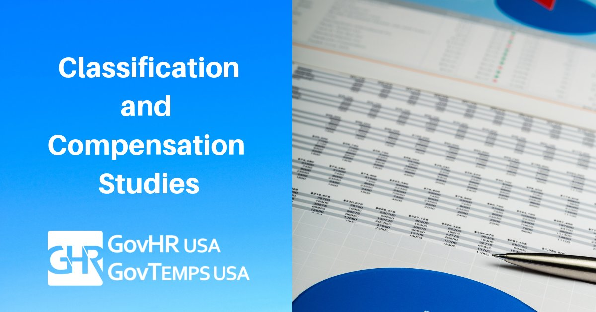 Let GovHR review your Classification and Compensation System with a comprehensive study of your internal system compared to other comparable local municipalities. Contact us today!  #localgov #govhr #compensation