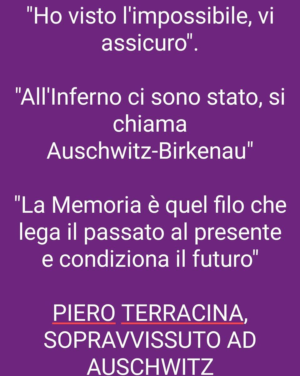 #PieroTerracina