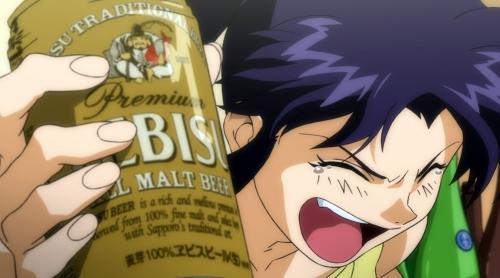 FEATURE: Happy Birthday to Evangelion's Misato Katsuragi, Anime's First Millennial!   More:  http:// got.cr/misatobday    <br>http://pic.twitter.com/20OwxT1IBS
