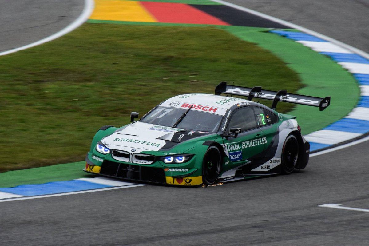 another race-shot... this time @Wittmannracing @SchaefflerDE @DTM @MST_DTM #racingphoto #hockenheim @GermanGrandPrix