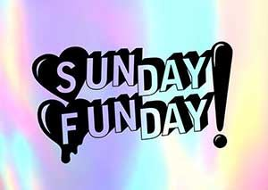 Mix up your weekend routine with some #FundaySunday -- $12.99/ per person for three hours of unlimited bowling PLUS 5 FREE chicken wings, 9pm -12am! #LaurelLanesNJ http://ow.ly/lcYJ30pYlep
