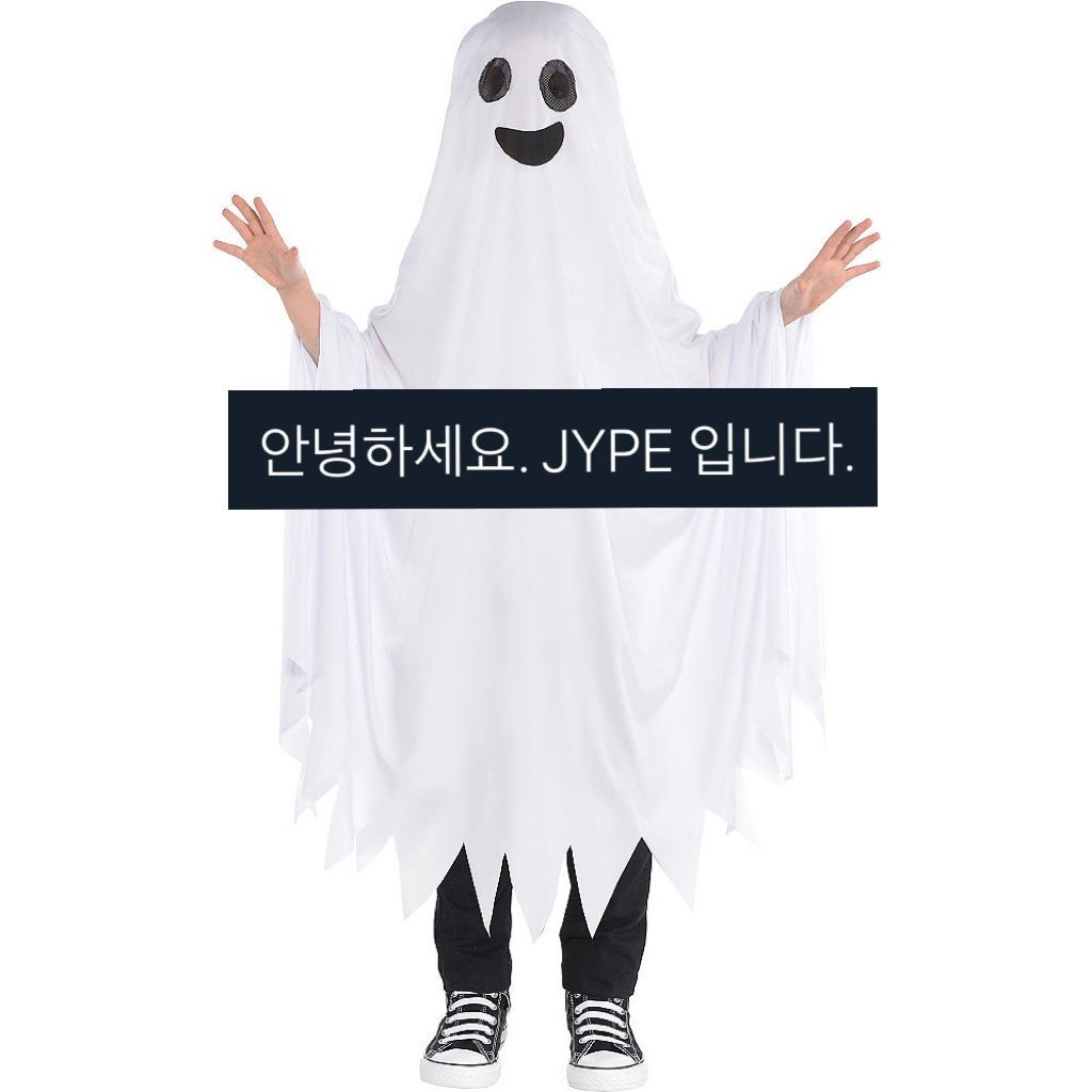 im dressing up as this for halloween next year since this seems to scare y'all <br>http://pic.twitter.com/BJ3MTiobxh