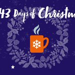 Image for the Tweet beginning: For the 16th day of