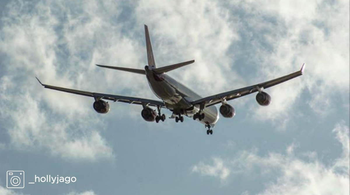 It's #MondayMorning and a new week is ready for take-off  <br>http://pic.twitter.com/XbuO5EvA8e
