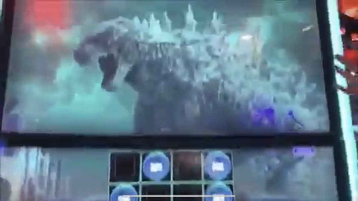 Godzilla Vs Kong On Twitter Taking A Closer Look At The Godzilla Vs Kong Footage Https T Co 2ig9y7wikj Godzillavskong