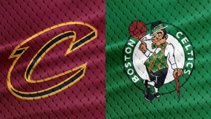 【NBA直播】2019.12.10 08:30-騎士 VS 塞爾提克 Cleveland Cavaliers VS Boston Celtics Links