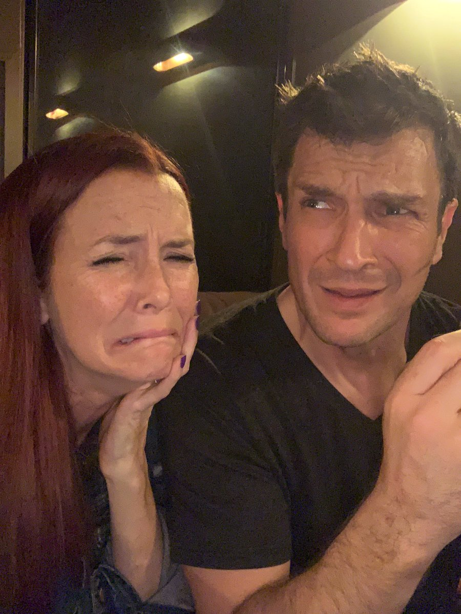 @Wersching's photo on #TheRookie