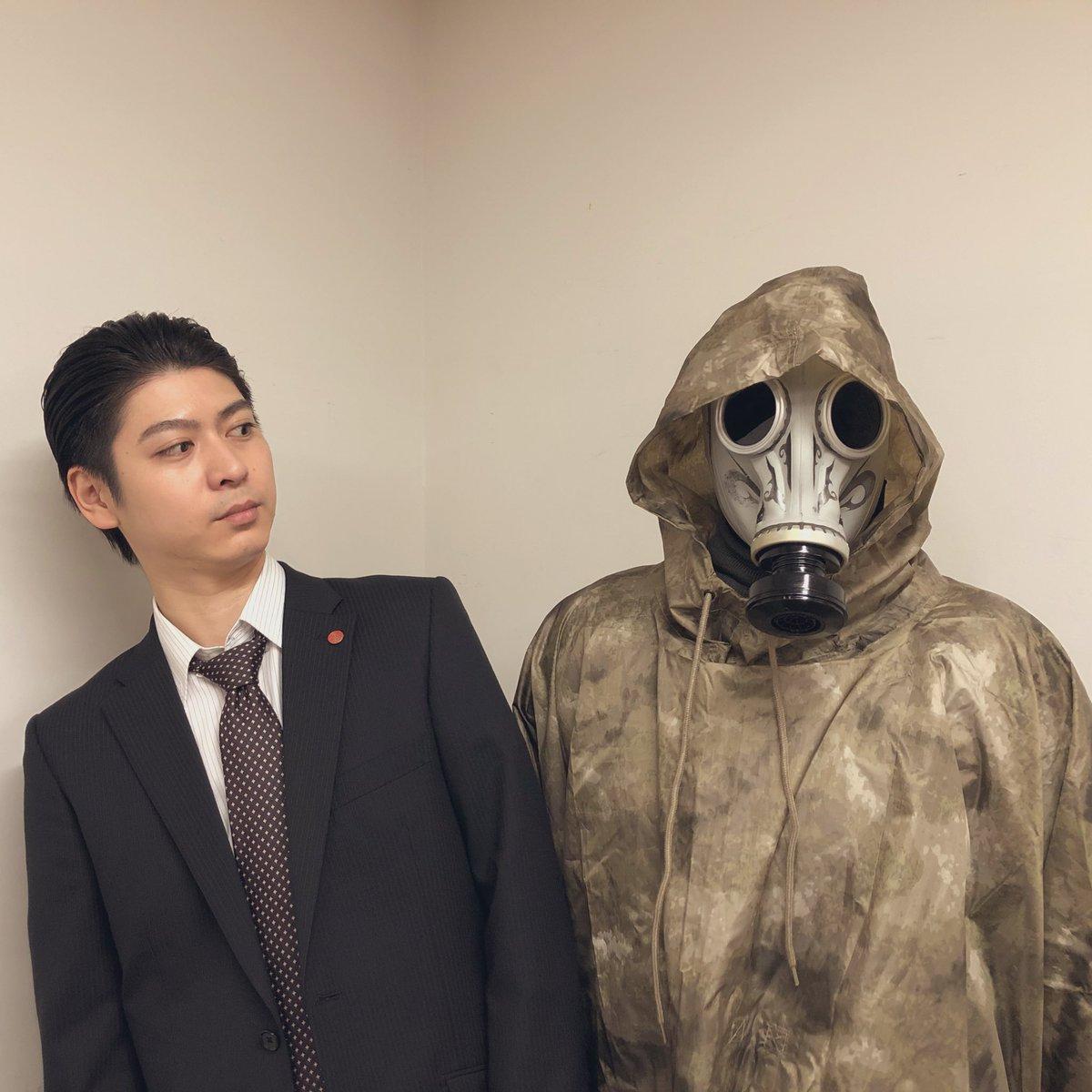 真犯人 ニッポン ノワール
