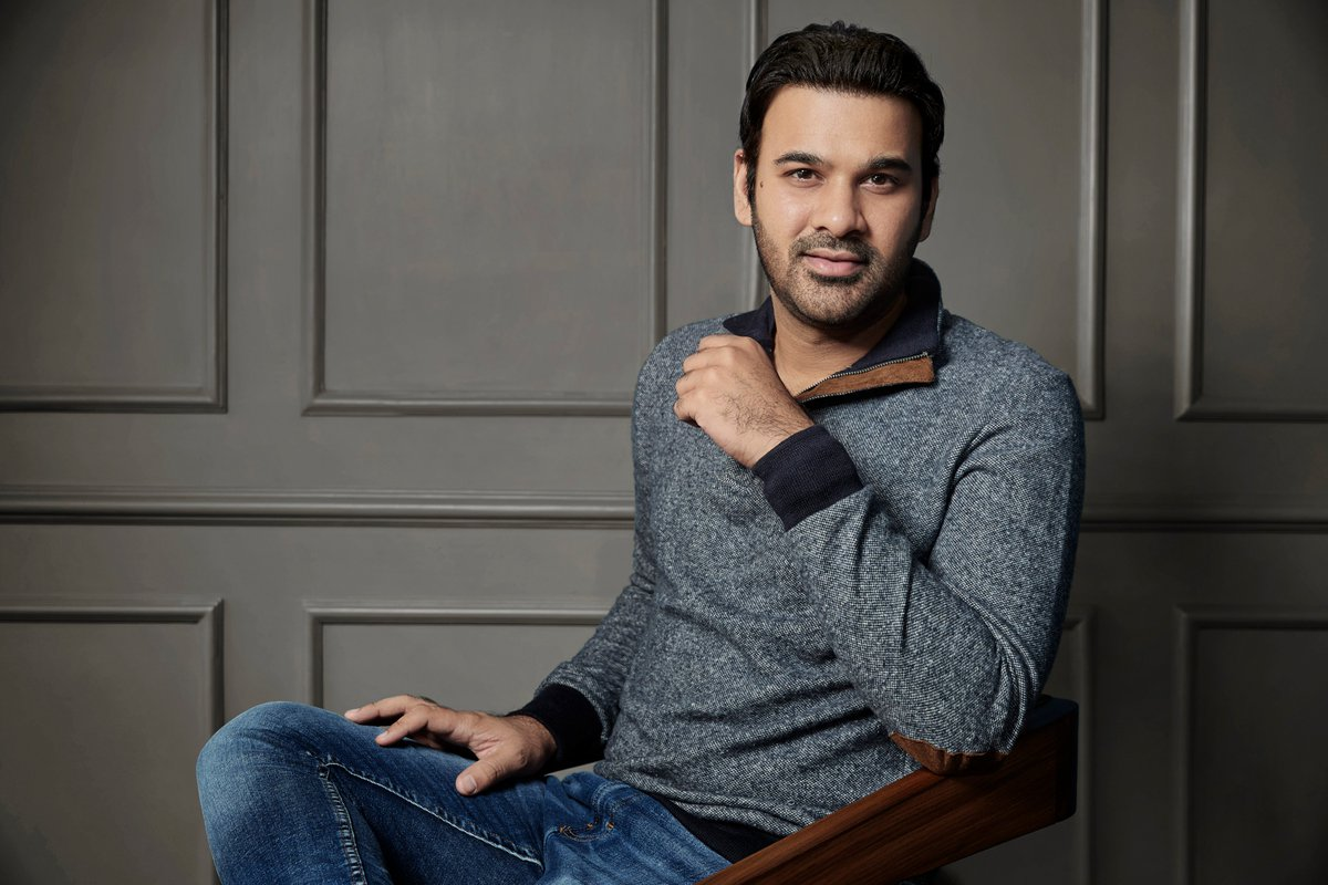 'It's been like a training ground to helm films on my own' Karan Narvekar on directing the biggest Bollywood stars in ads  Whether for ads or films, content is the most important aspect for director Karan Narvekar