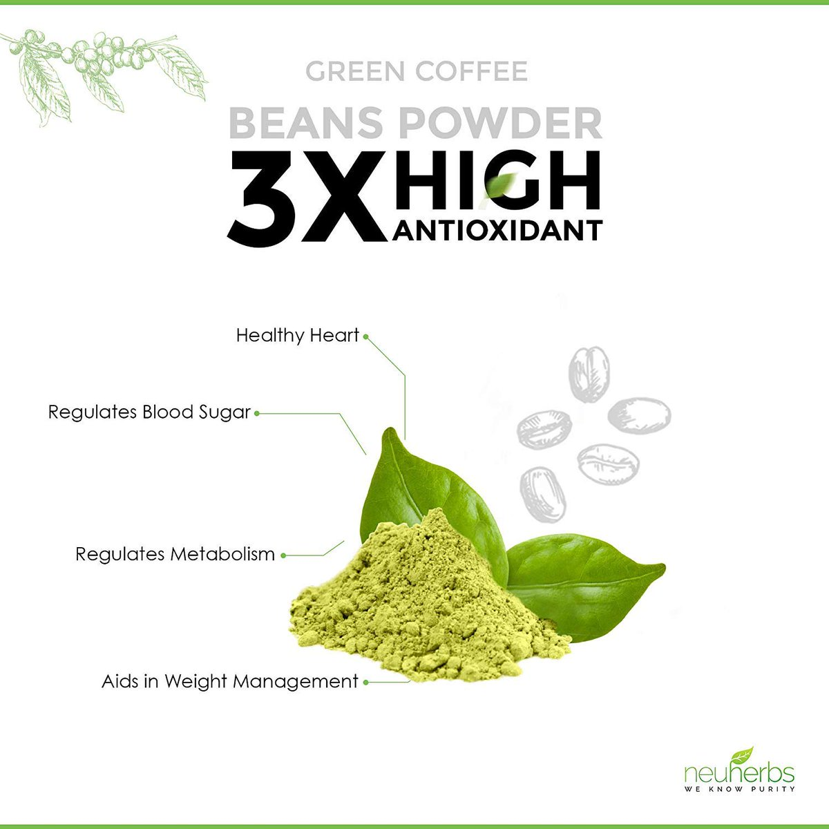 organic Green Coffee Beans powder for Weight Loss ✅For order 🛒 ✅Call or WhatsApp: 03457815090📲 ✅ PRODUCT CODE: FN19823 #coffee #greenbeancoffee #organiccoffee #weightlosscoffee #greencoffee #greencoffeepowder #naturalgreenbeancoffee #healthcare #fitness  #weightlossproducts