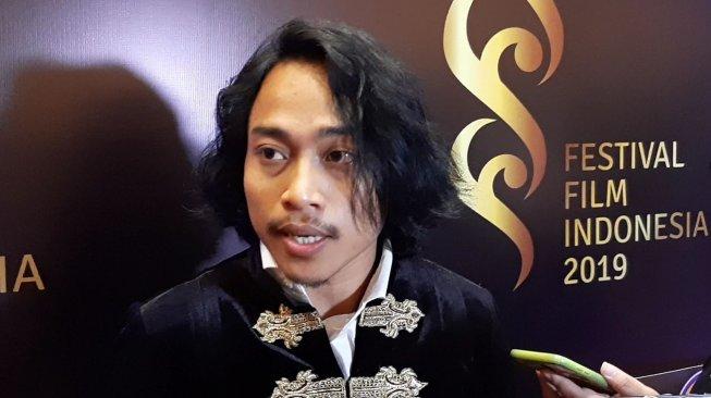 Pemuda Asal Jepara Kalahkan Reza Rahardian dan Sederet Aktor Beken Nasional di Festival Film Indonesia 2019