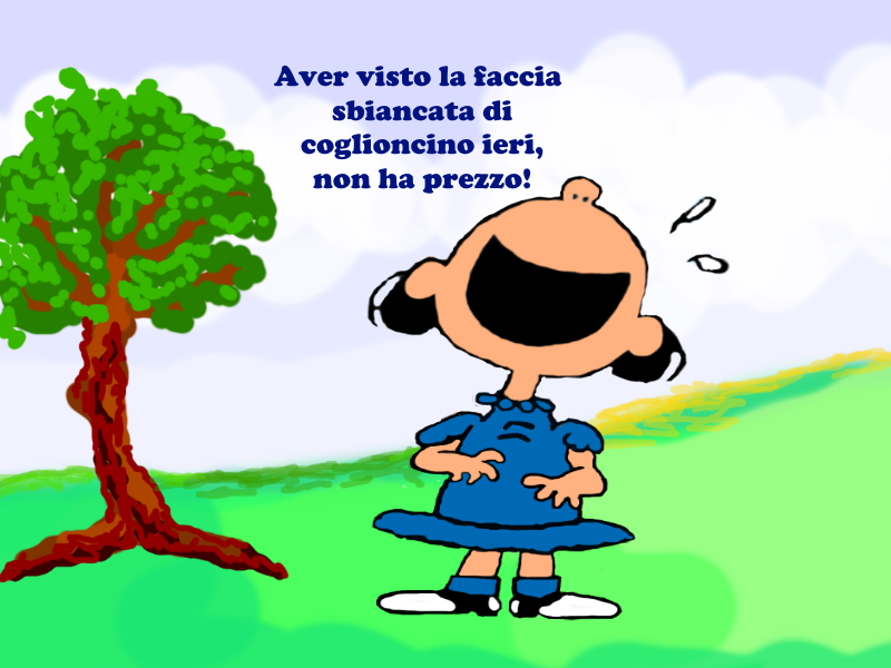 #coglioncini