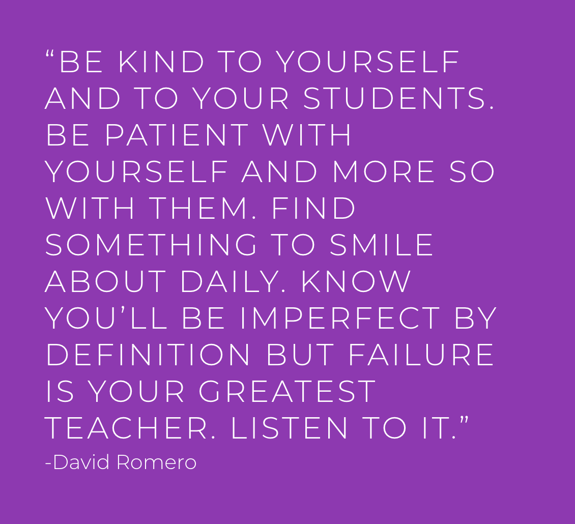 Happy Monday! We hope these #WiseWords from David Romero will encourage you as you begin the week. Tag a friend! #NCTEvillage <br>http://pic.twitter.com/79d9geDoRh