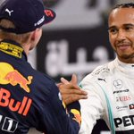 """""""The amount of calls that Toto gets from drivers...""""  Lewis Hamilton suggests Max Verstappen is eyeing up a Mercedes drive - but Max insists he believes in Red Bull title challenge  All the latest in our F1 Gossip Column: https://t.co/U2KRyuaSDB  #SkyF1"""