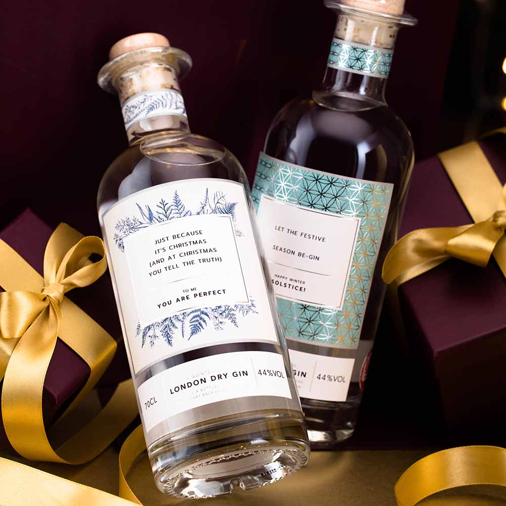 Competition Time!!! Want to WIN a Bottle of  @WhiskyExchange Personalised Gin in time for Christmas?! Follow us & Retweet this post to enter! Winner announced Wednesday 18th December!  http:// bit.ly/38nCRjg      #competition #win #prize #gin #Christmas #Xmaspresent #MondayMotivaton <br>http://pic.twitter.com/uh2LZanNiO