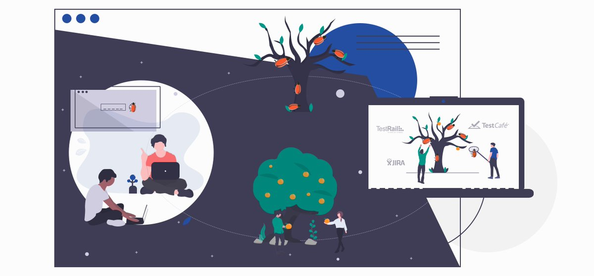 How We Have Combined out Remote QA Team with the In-House Development Team and Got a Seamless Process using TestRail and TestCafe  Check it out!   https:// bit.ly/3459C1A      #QA #RemoteQATeam #DedicatedQATeam #QATeam #TestRail #TestCafe #SoftwareQualityAssurance #RemoteTeam<br>http://pic.twitter.com/fL6YySfTRj