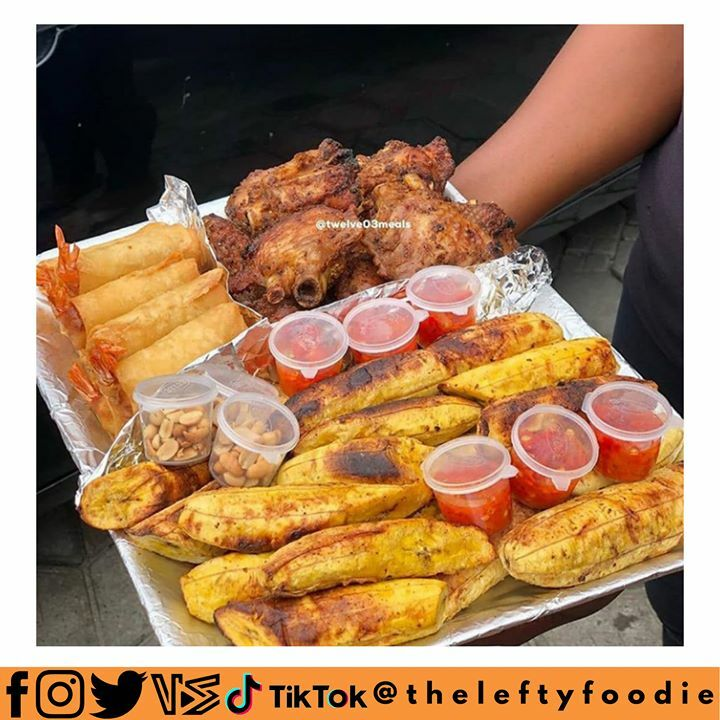 Since there is love in sharing, who are you gonna share this with?  #TheLeftyFoodie<br>http://pic.twitter.com/K9KB1GCLtR
