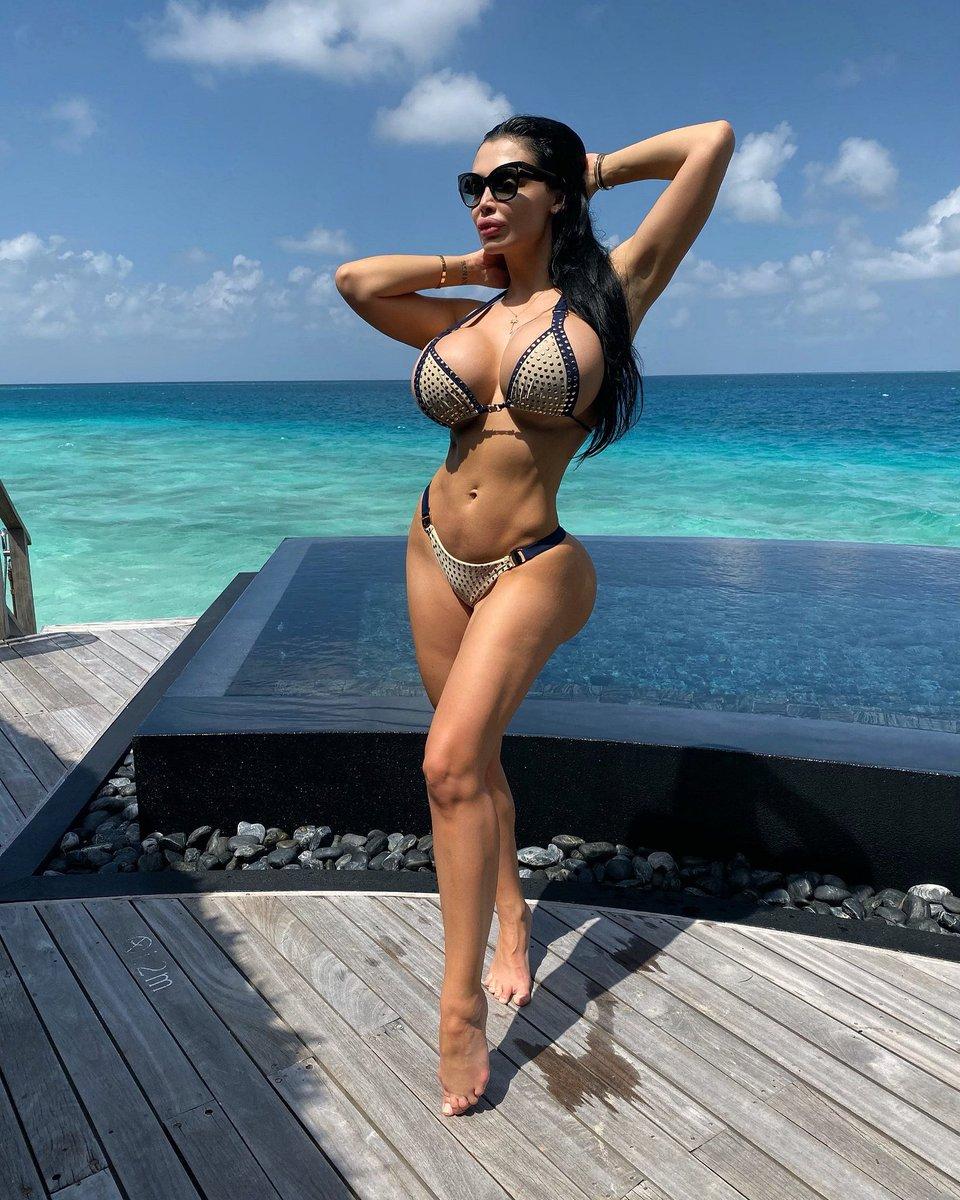 Hello Maldives!