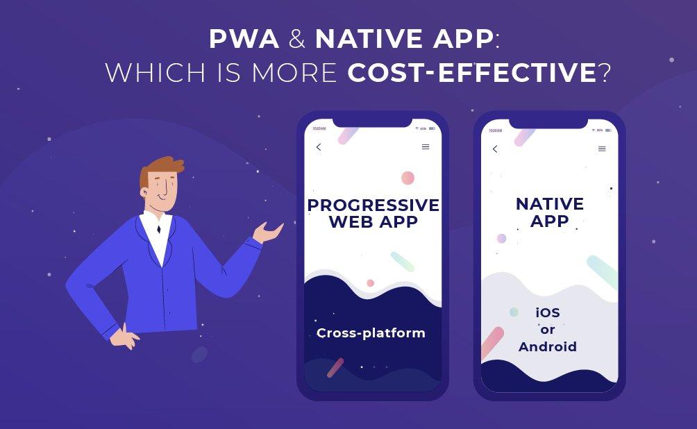 Magento PWA and Native App: Which Is More Cost-Effective?   https:// medium.com/@tiffany.clair e/magento-pwa-and-native-app-which-is-more-cost-effective-9cbdc08d5ee7  …   #magentopwa #magento2pwa #pwaformagento2 #magentoprogressivewebapp #pwa #nativeapp <br>http://pic.twitter.com/KiIlIHEezj