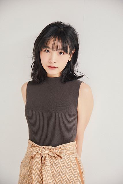 女優としても注目を浴びるモデル・大谷凜香の意外な過去とは?「中学時代は野球部だったので、真っ黒な女のコでした(笑)」(週プレNEWS) http://dlvr.it/RKwdfP