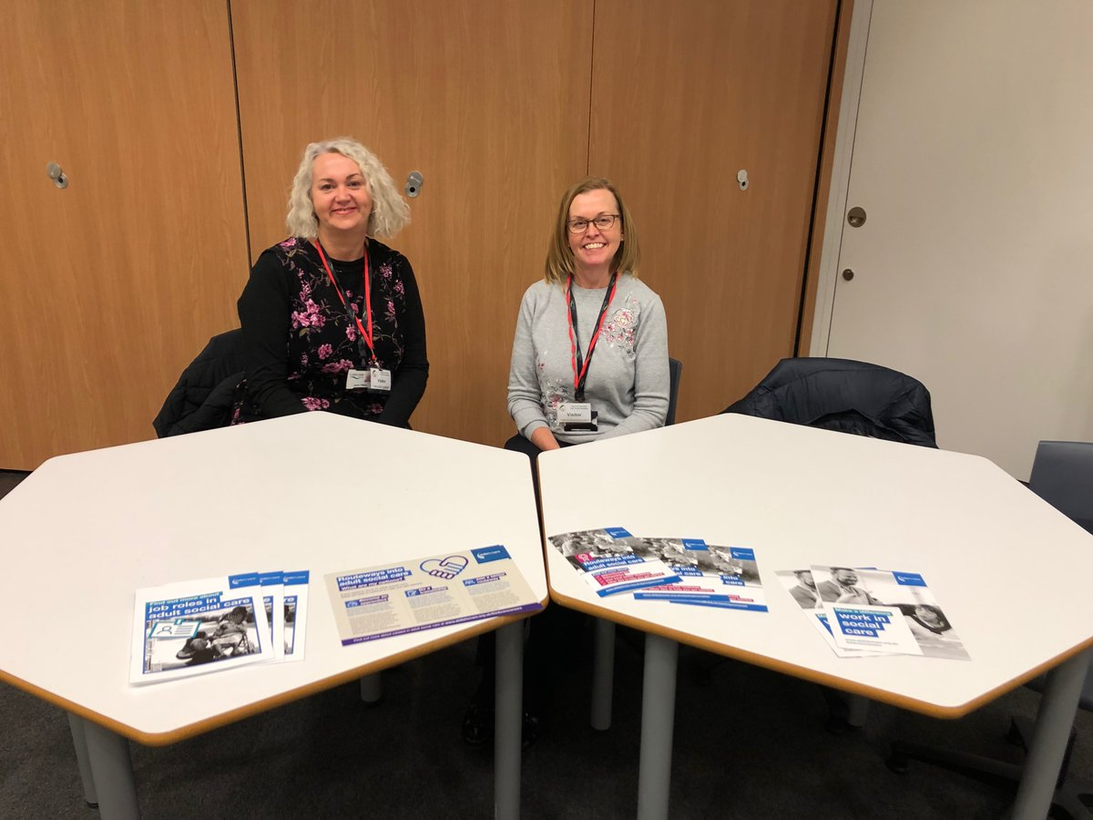 Year 10 health and social care students had a fabulous question and answer session with the I Care Ambassador team who answered all of their probing questions about career pathways.