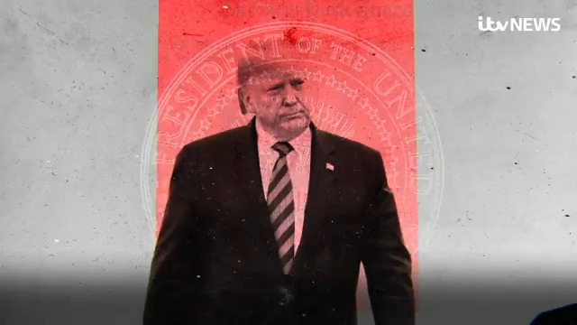 Could @realDonaldTrump really be forced out of the White House? @robertmooreitv explains exactly how the impeachment process works itv.com/news/2019-12-0…