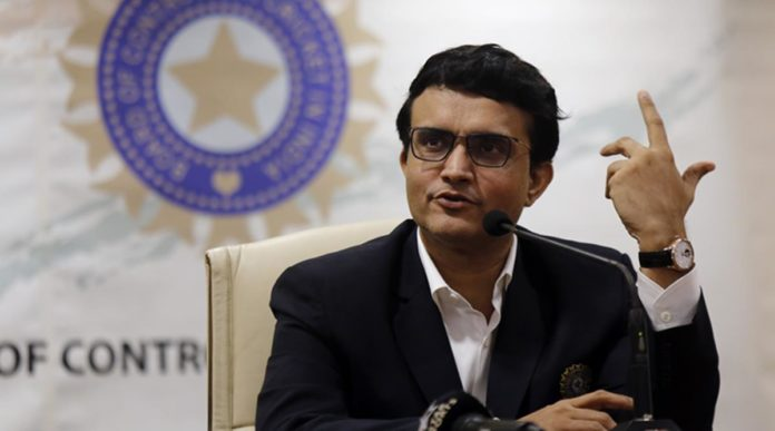 "Whether India go to play two day-night Tests in @CricketAus is not assured,"" @SGanguly99 said @BCCI #SouravGanguly #BCCI #Virat @TrickCapital http://capitaltrick.com/two-pink-ball-tests-in-a-series-is-too-much-says-sourav-ganguly/ …"