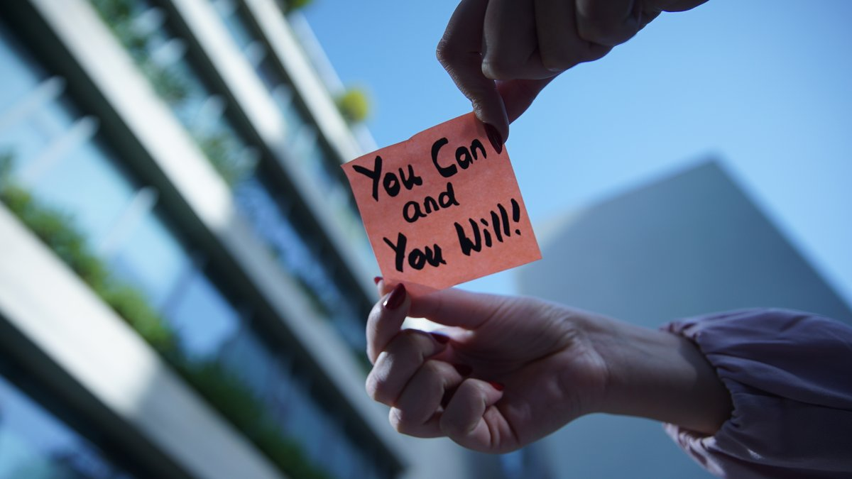 Always remember that anything is possible! #MondayMotivation<br>http://pic.twitter.com/MCoznDAKCl