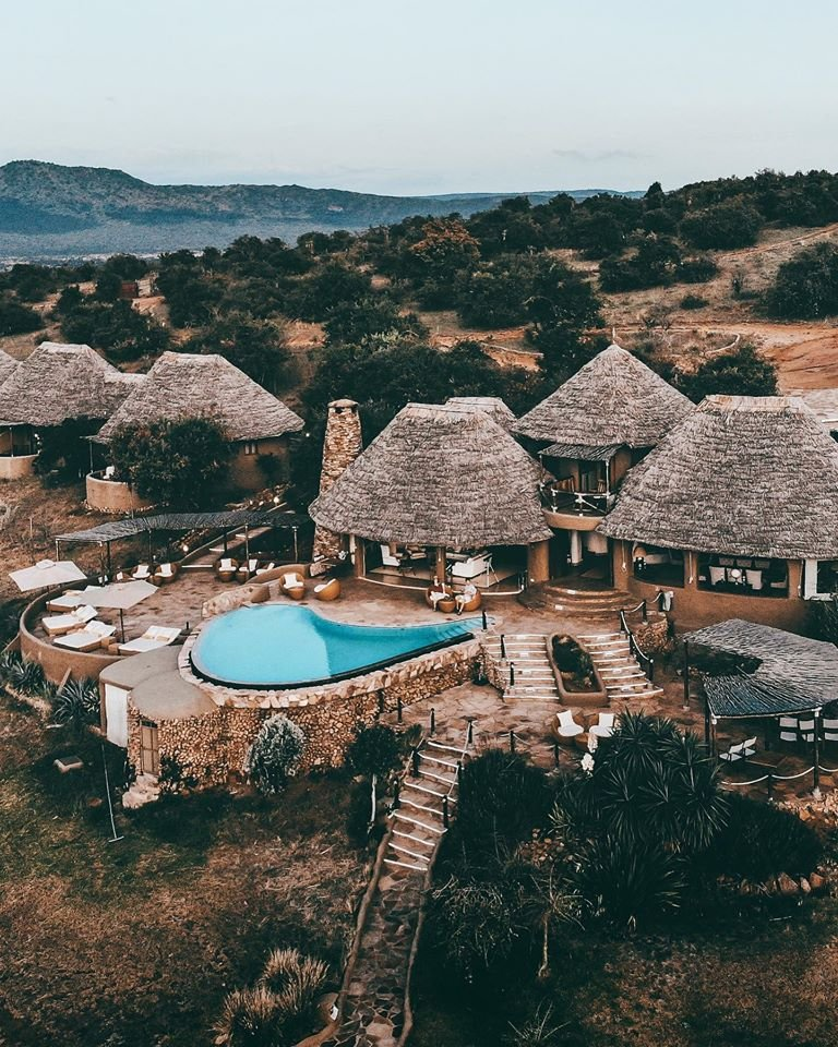 Somewhere in the heart of Kenya, deep in the wilderness lies Olarro Kenya. Enrich your adventure, step into another world. <br>http://pic.twitter.com/d1MOf4URYs