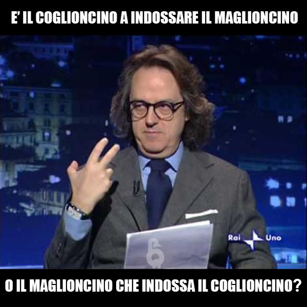 #coglioncino