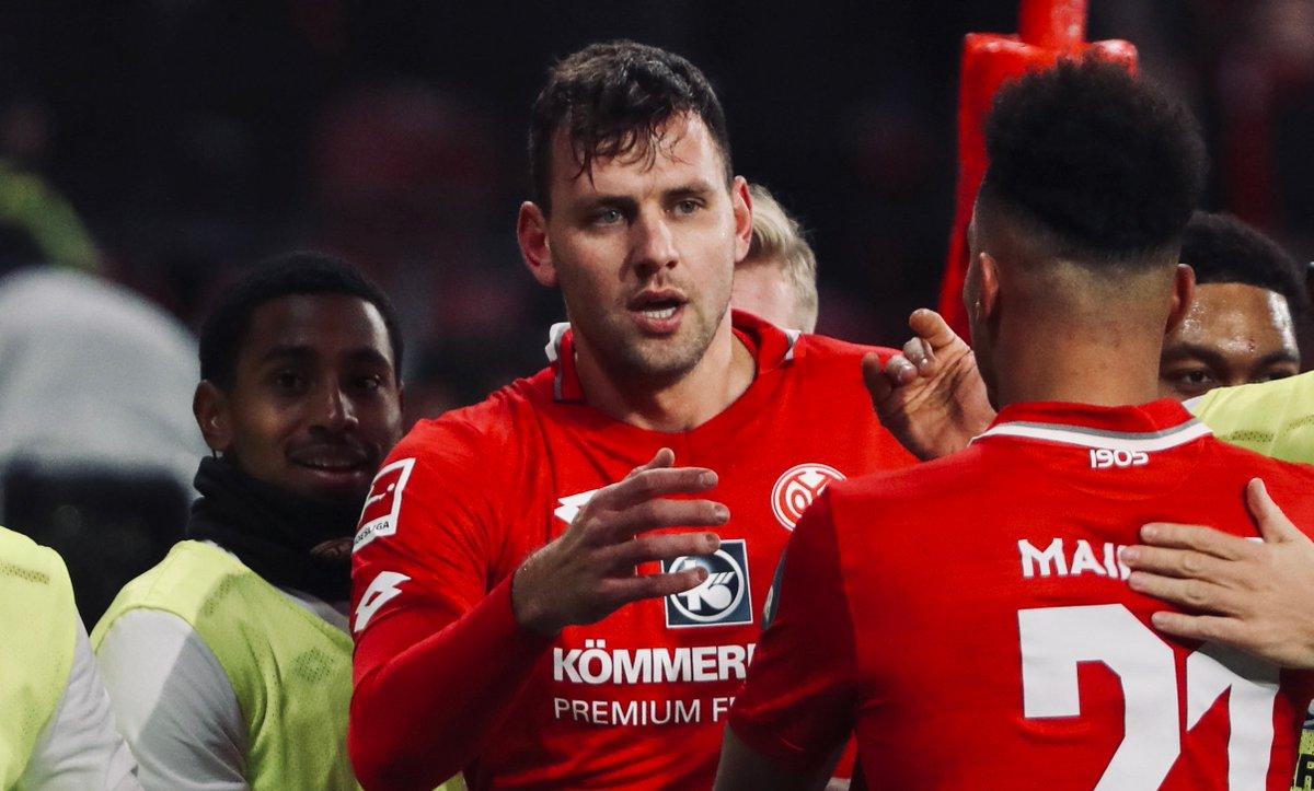 1. FSV Mainz 05 @1FSVMainz05