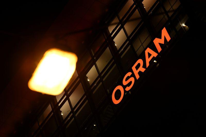 Osram shares surge after AMS takeover bid is successful https://reut.rs/2PuZ5aq