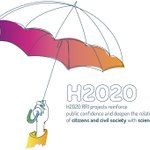 Image for the Tweet beginning: H2020 RRI projects reinforce public