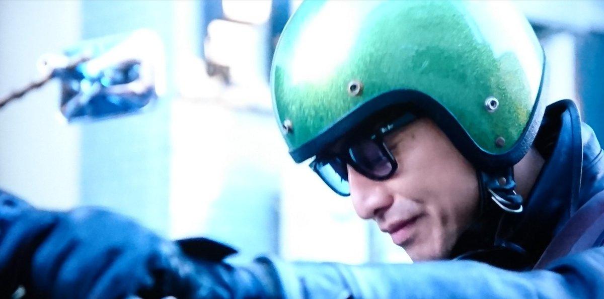 バイク 東京 キムタク グラン メゾン グランメゾン東京のバイクの車種と師匠とのやり取りの意味