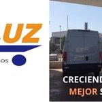Image for the Tweet beginning: ¿Necesitas llevar mercancía? - Desde sólo 12,5€/Hora*