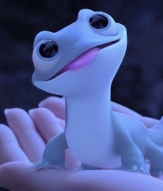 soobin's new favorite disney character is bruni from frozen 2  <br>http://pic.twitter.com/bflNFM93vu
