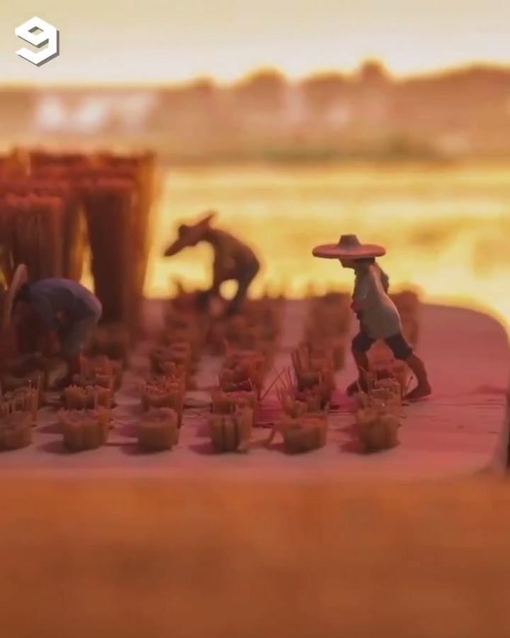 How to create beautiful scenes with mini figures https://t.co/YS9sWehvUp