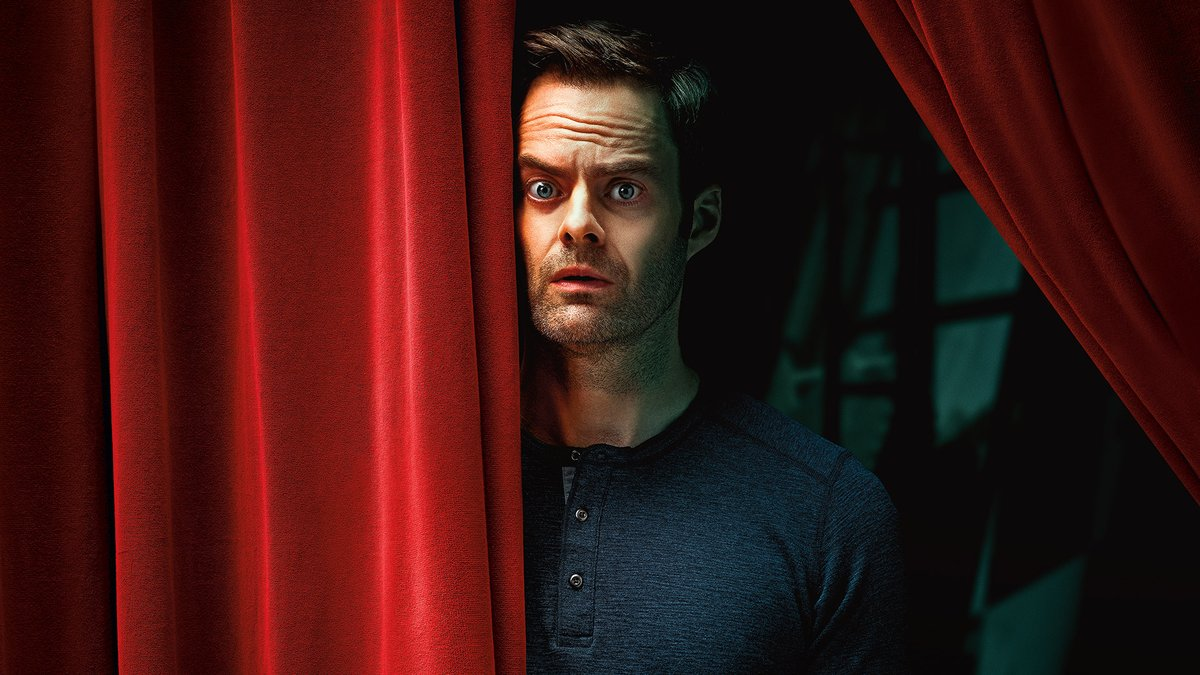Congratulations to Bill Hader, @hwinkler4real, and the entire cast and crew of #BarryHBO on 3 Golden Globe nominations, including Best Comedy Series.