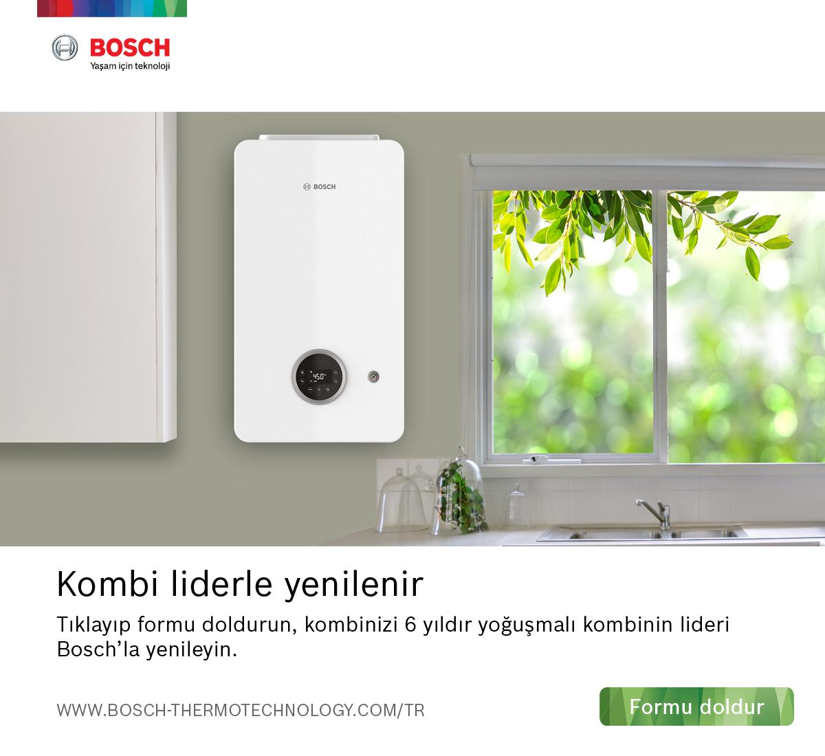 Bosch Termoteknoloji'den kombi yenileme kampanyası  http://bit.ly/38mbztE   @BoschTermoTR   @BoschTurkey   #ısıtma  #soğutma  #kampanya  #iklimlendirme  #mechanic  #dergisi  #pazartesi