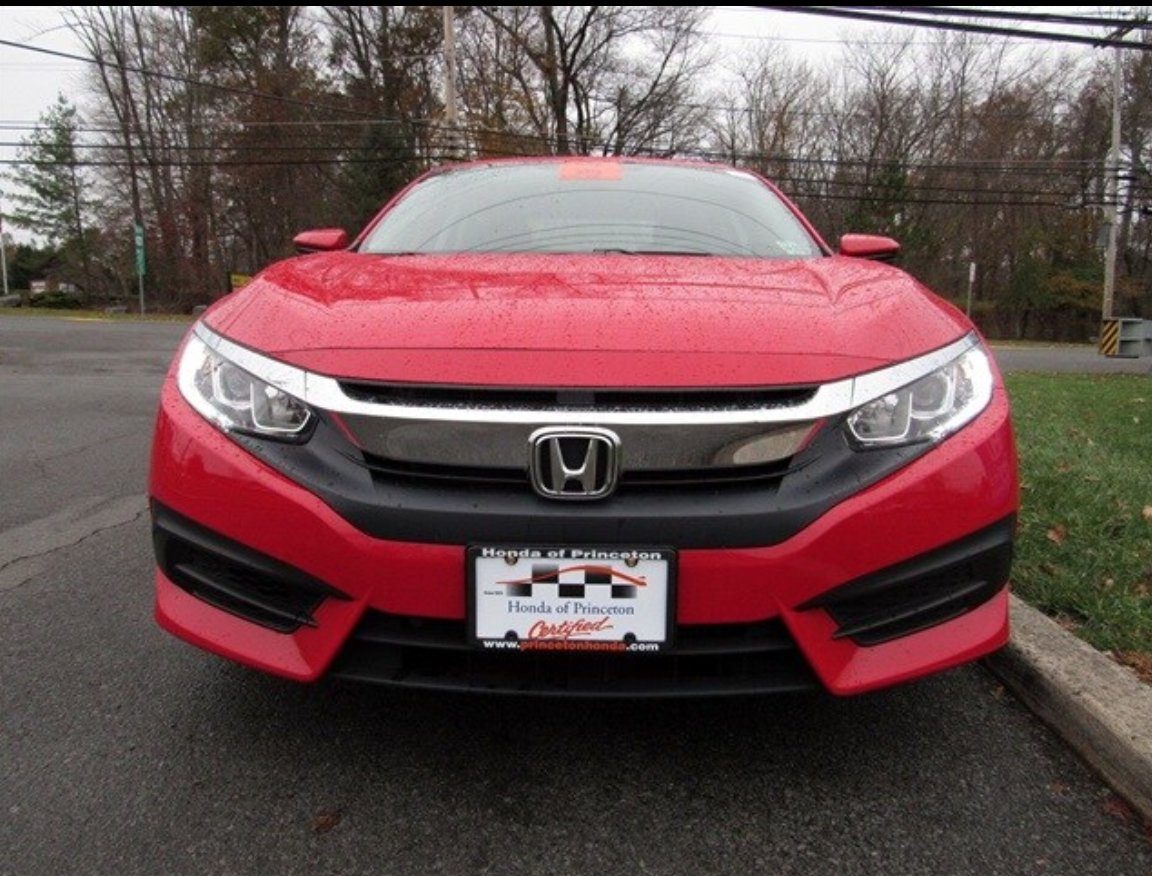Honda Of Princeton >> Honda Of Princeton Princetonhonda Twitter