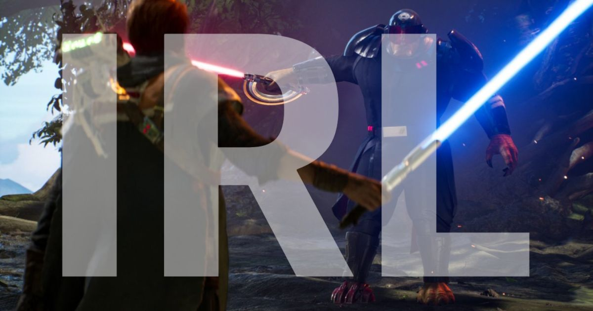 What we played in December: 'Star Wars Jedi: Fallen Order' and 'FIFA 18'