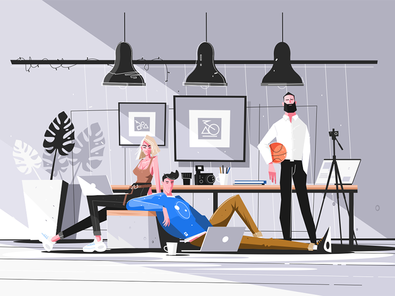 Which types of designers are in high demand right now? Head over to the blog to find out the top 5 designer disciplines that companies identified as most likely to hire next.  http:// bit.ly/2OUIdLg        Shot by @Kit8Net   #design #hiring #globaldesignsurvey #hiringtrends <br>http://pic.twitter.com/i43GMTO6Is