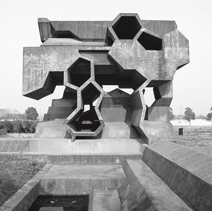 Herzog & de Meuron, Reading Pavilion, Jinhua Architecture Park, Jinhua, China, 2006  (Photograph by Addison Godel)  #YUarch #architecturaldesign <br>http://pic.twitter.com/rY3JWzlVYa